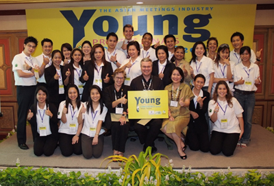 Young Professionals Conference