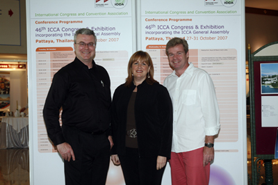 Industry leaders at ICCA Congress_2