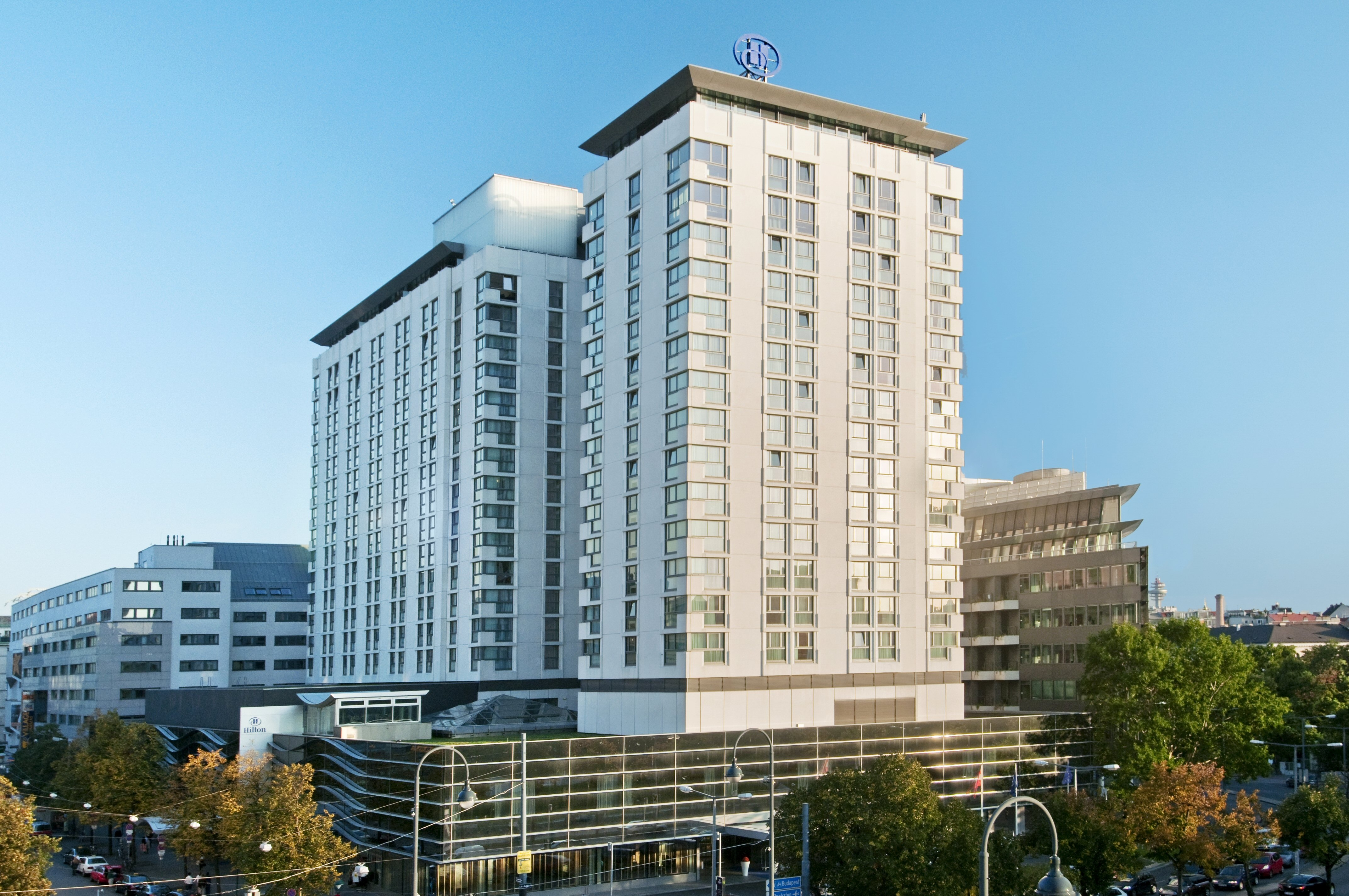 Meeting and event spaces at hilton austria hotels vienna and - New Members