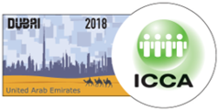57th ICCA Congress 2018, Dubai, UAE