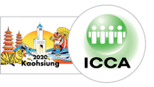 59th ICCA Congress 2020, Kaohsiung, Chinese Taipei