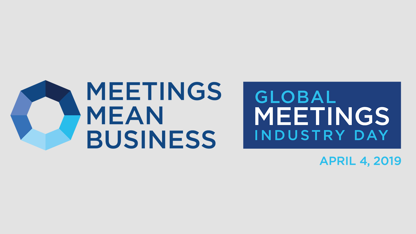After a successful three years of global advocacy, the fourth edition of Global Meetings Industry Day takes place on Thursday 4 April. Here's how to get involved in this amazing chance for global industry advocacy (and fun)!