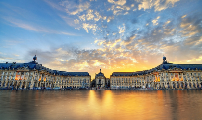 Bordeaux is now part of a global destination sustainability movement, that seeks to engage, inspire and enable urban centres to become more regenerative places to visit, meet and thrive in.