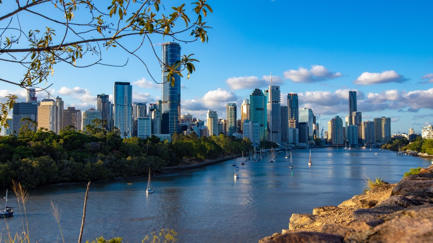 Brisbane is the newest city to join the Global Destination Sustainability Index, of who ICCA are a partner.