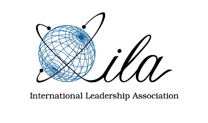 ILA logo: ILA is committed to advancing leadership knowledge and practice for a better world.