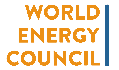 WEC Logo: WEC is an organisation focused on helping countries, companies, and citizens achieve a successful energy transition.