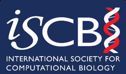 Logo ISCB. The International Society for Computational Biology (ISCB) is a scholarly society for advancing understanding of living systems through computation and for communicating scientific advances worldwide.