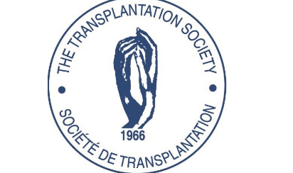 Logo TTS, The Transplantation Society is a Non-Governmental Organization (NGO) which serves as an international forum for the world-wide advancement of organ transplantation.