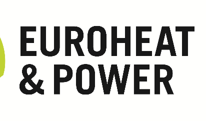 Logo, Euroheat & Power is a unique network of district energy organisations and professionals, connecting industry players, decision-makers and academia in a joint effort to drive forward sustainable heating and cooling.