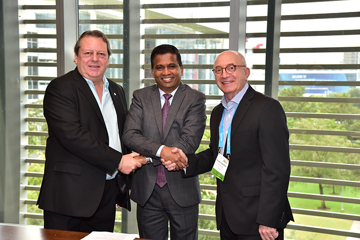 ICCA and FIEXPO strengthen their collaboration