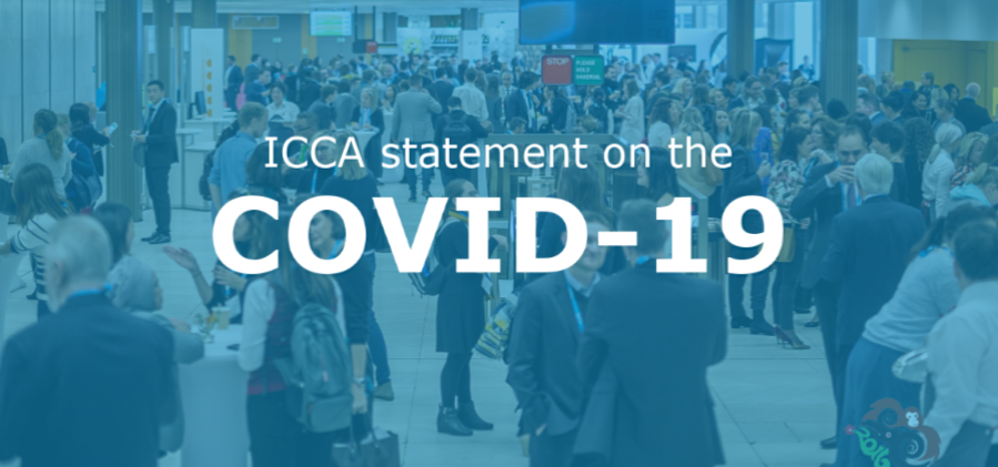ICCA statement on the Novel Coronavirus