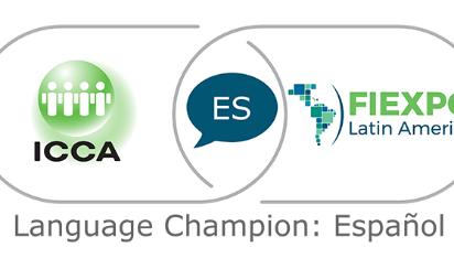 "During the General Assembly at the 57th ICCA Congress in Dubai, ICCA announced FIEXPO Latin America as the first ""ICCA Language Champion""."