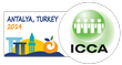 ICCA Congress 2014, Antalya, Turkey